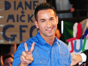 Mike 'The Situation' leaves the Big Brother house