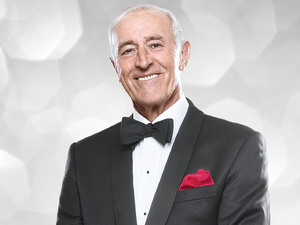Strictly Come Dancing 2012: Len Goodman