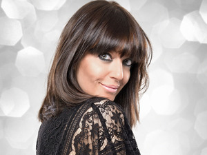 Strictly Come Dancing 2012: Claudia Winkleman