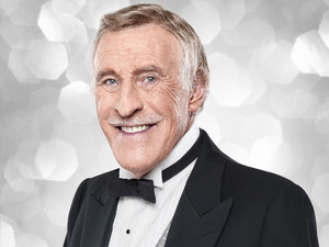 Strictly Come Dancing 2012: Bruce Forsyth