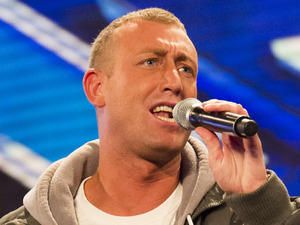 The X Factor Episode 4: Christopher