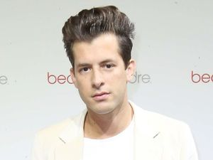 Mark Ronson, Beats by Dr. Dre Party