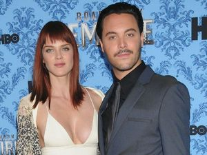 Jack Huston, Boardwalk Empire, Season 3 premiere