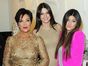 Kris Jenner, Kendall Jenner, Kylie Jenner