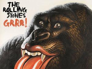Rolling Stones GRRR! best of