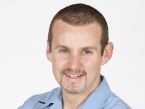 Ryan Moloney - Toadfish in Neighbours