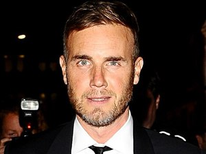 Gary Barlow arriving at the 2012 GQ Men Of The Year Awards at the Royal Opera House, London