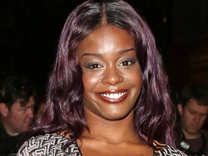Azealia Banks arriving at the 2012 GQ Men Of The Year Awards at the Royal Opera House, London