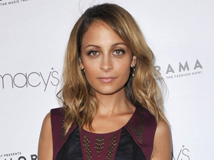 Nicole Richie on the red carpet for Macy's Passport Presents: Glamorama - 30th Anniversary in Los Angeles.