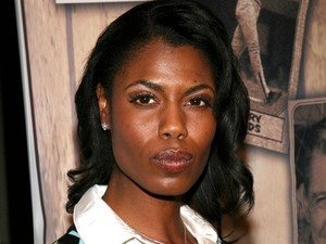 Omarosa Manigault-Stallworth