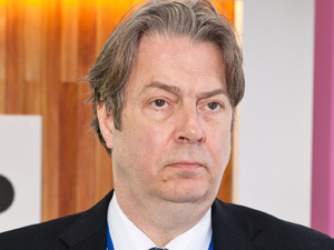 The Thick Of It S04E01: Peter Mannion MP (Roger Allam)