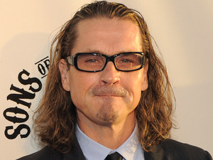 Kurt Sutter Sons of Anarchy