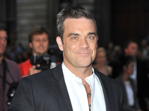 Robbie Williams The GQ Men of the Year Awards 2012 held at the Royal Opera House - arrivals London, England - 04.09.12 Mandatory Credit: Daniel Deme/WENN.com
