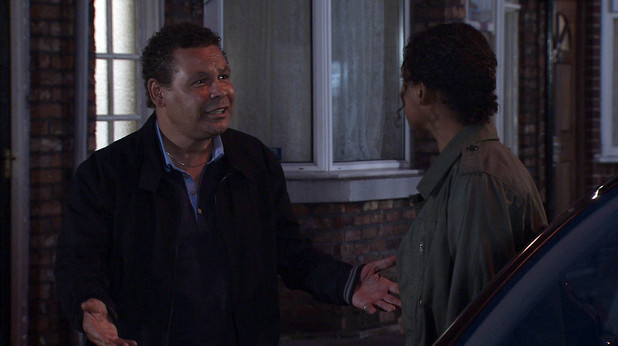 Coronation Street Ep. 7960, 21-09-12
