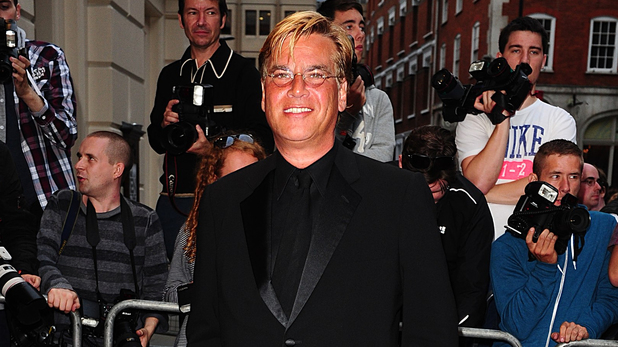 Aaron Sorkin, GQ Awards 2012