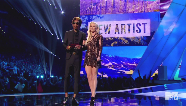 Wiz Khalifa and Ke$ha