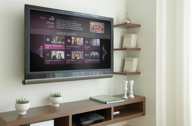 Freesat unveils 'Free Time' next-gen TV guide - Tech News ...