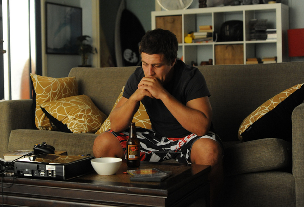 Home and Away: 5570: 2012-09-21