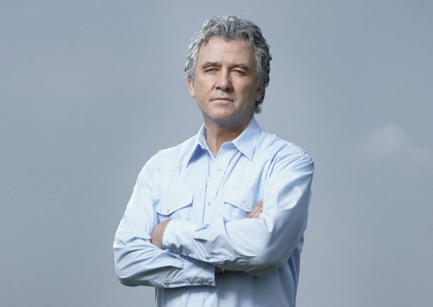 Patrick Duffy as Bobby Ewing in Dallas
