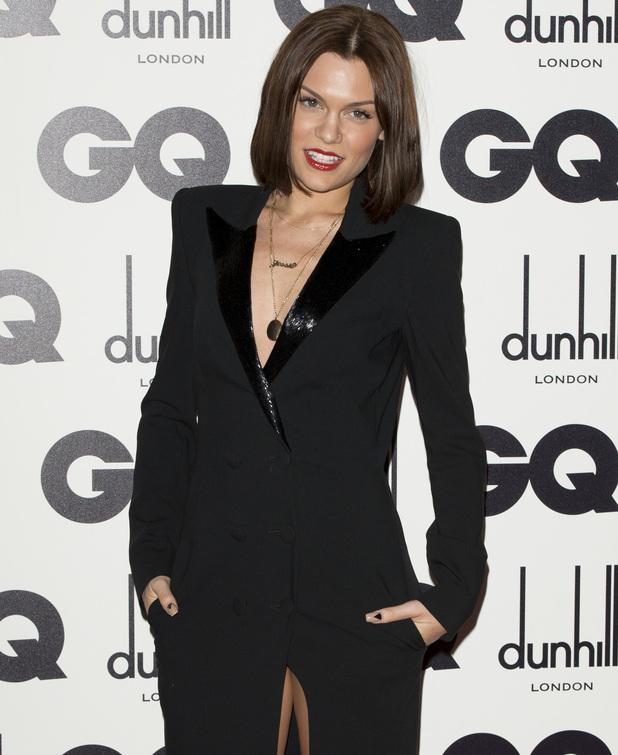 Jessie J, GQ 2012