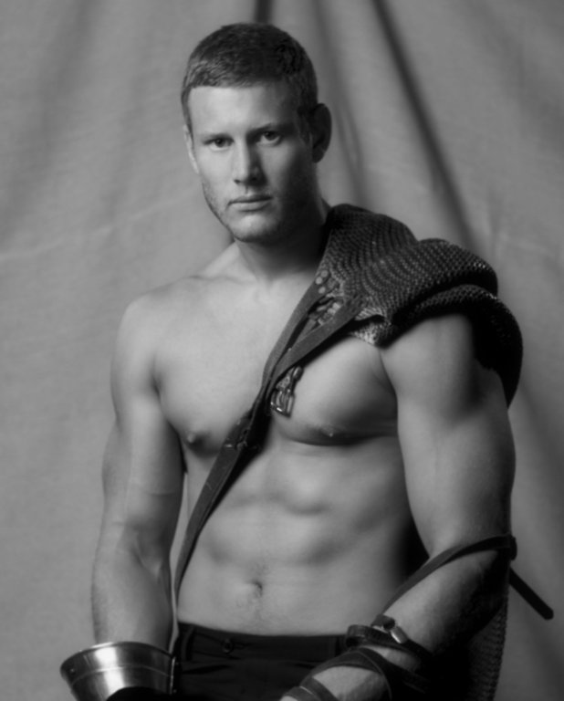 Tom Hopper, Merlin