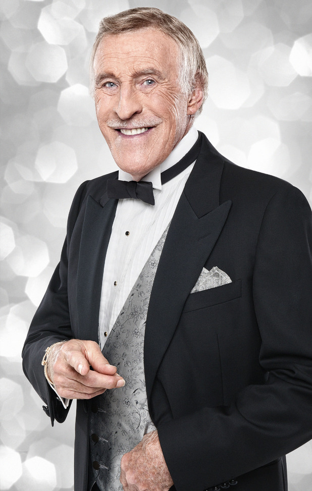 Bruce Forsyth