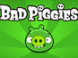 'Bad Piggies' unleashed on iPhone, Android