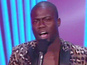 Kevin Hart won't quit stand-up comedy