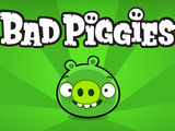 'Bad Piggies' logo
