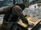 'The Elder Scrolls V: Skyrim' add-on 'Hearthfire' screenshot