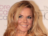 Geri Halliwell for Breast Cancer Care