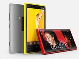 Nokia Lumia 920 smartphone