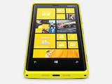Nokia Lumia 920 smartphone 