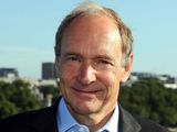 Web inventor Sir Tim Berners-Lee