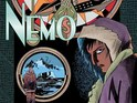 Nemo: Heart of Ice arrives from Knockabout/Top Shelf in early 2013.