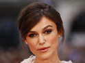A selection of the best examples of Keira Knightley's famous pout in pictures.