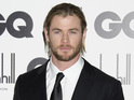 Hemsworth is attached to play the first mate abroad a doomed ship.