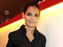 Newly single Katie Holmes misses ex-best friend Victoria Beckham's company.