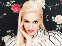 The No Doubt star talks about juggling family life and a music career.