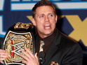 Intercontinental Champion The Miz talks to Digital Spy about all things WWE.