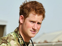 Prince Harry deployed to Afghanistan for four months
