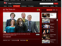 Cable TV customers can stream live channels such as Sky Sports online and on mobile.