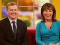 Let us know what you think about the overhaul of ITV1's breakfast show.