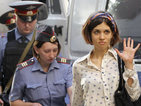 Pussy Riot musicians to be freed after amnesty bill passes