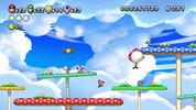 A new trailer for New Super Mario Bros coming to Wii U