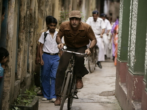 Barfi!, Ranbir Kapoor