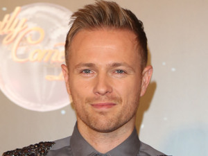 Nicky Byrne Strictly Come Dancing 2012 launch - Arrivals London, England - 11.09.12Mandatory Credit: Lia Toby/WENN.com
