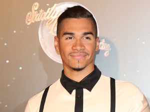Louis Smith Strictly Come Dancing 2012 launch - Arrivals London, England - 11.09.12Mandatory Credit: Lia Toby/WENN.com