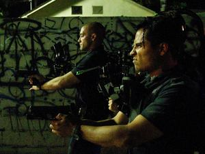 End of Watch, Jake Gyllenhaal, Michael Pena