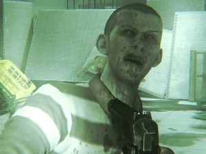 ZombiU Screen shot